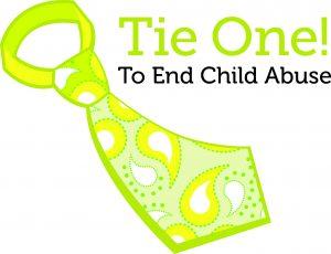 tie one logo