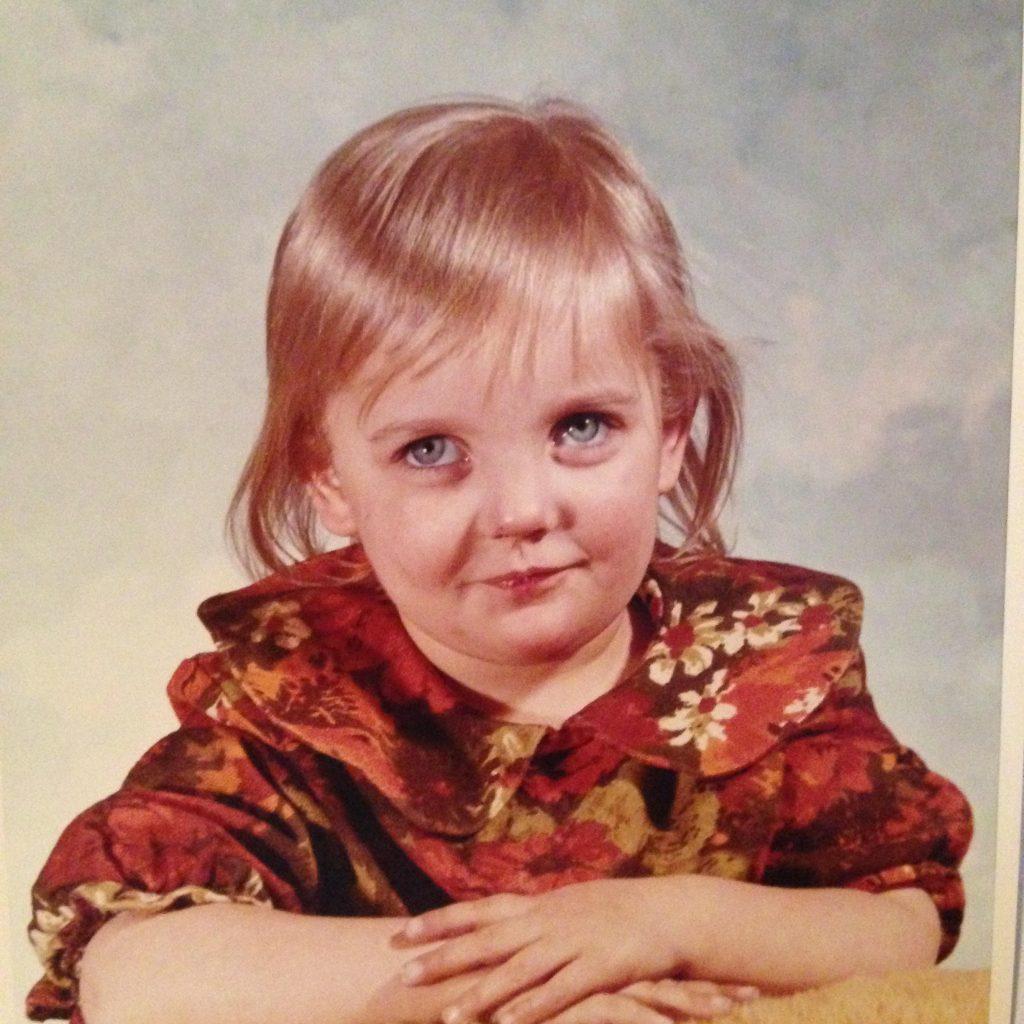 I Was Three, He was my Stepdad